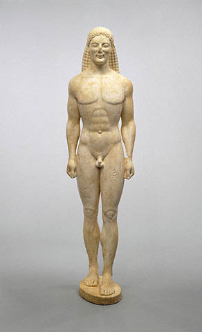 getty-kouros