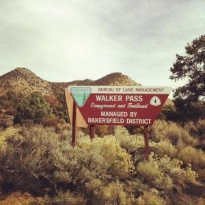 Walker Pass 1